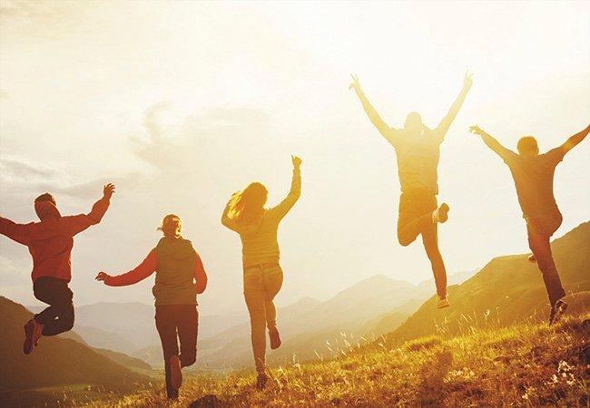 Pacto com a Felicidade